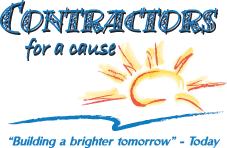 Contractors for a Cause